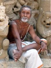 Kailasanatha Temple, Kanchipuram.