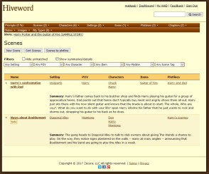 hiveword